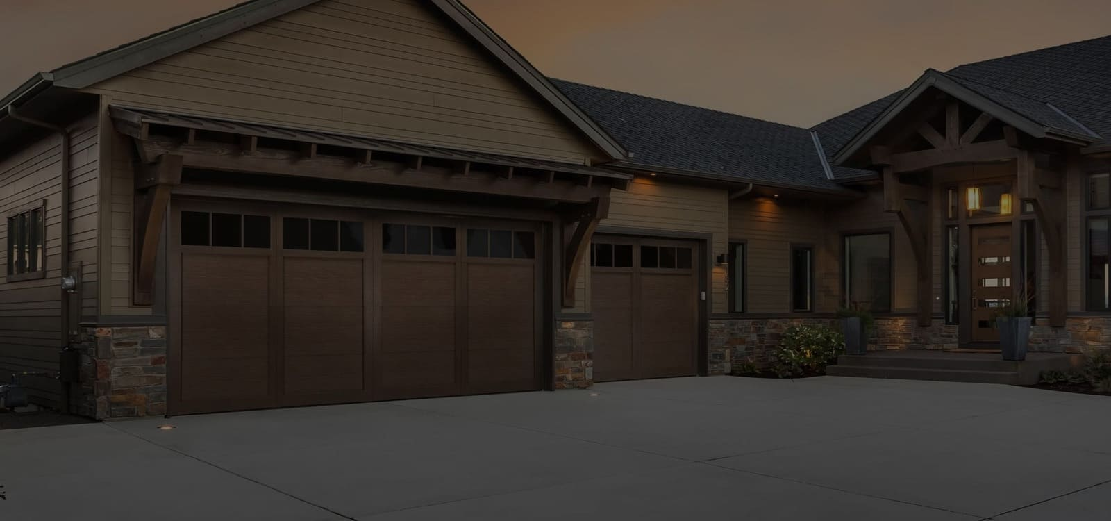 Olathe Garage Door Repair